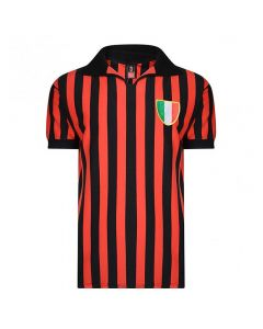 AC Milan Home retro dres 1963