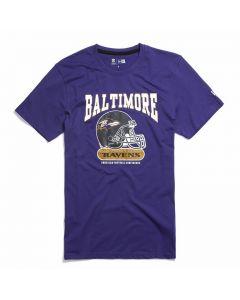 Baltimore Ravens New Era Archie T-Shirt