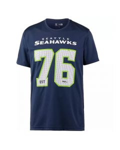 Seattle Seahawks New Era Supporters T-Shirt
