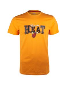 Miami Heat New Era Team Apparel T-Shirt