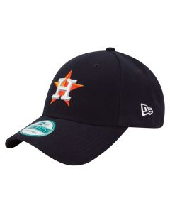 Houston Astros New Era 9FORTY The League Mütze
