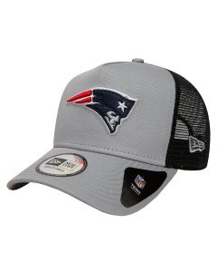 New England Patriots New Era Trucker Essential A Frame kačket