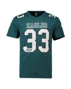 Philadelphia Eagles Moro Poly Mesh majica