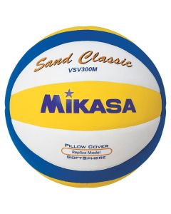 Mikasa VSV300M Beachvolleyball Ball