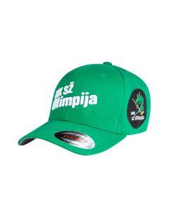 HK SŽ Olimpija Flexfit 3D logo dječja kapa