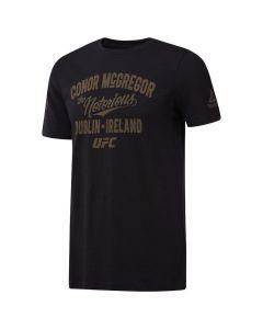 Conor McGregor UFC Reebok Pride majica