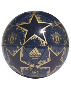 Manchester United Adidas Finale 18 Capitano replika žoga 5