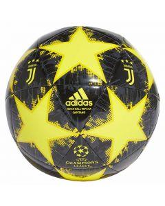 Juventus Adidas Finale 18 Capitano Replica Ball