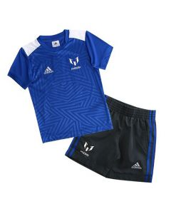 Messi 10 Adidas Kinder Training Komplet Set