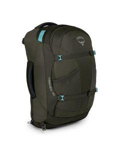 Osprey ženski ruksak Fairview 40 sivi