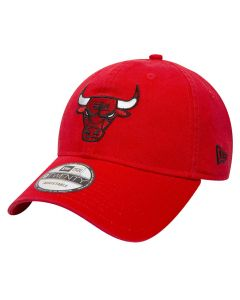 Chicago Bulls New Era 9TWENTY Washed Team Mütze