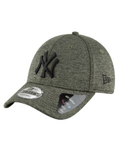 New York Yankees New Era 9FORTY Dry Switch Jersey Mütze
