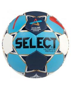 Select Ultimate Champions League Replica Handball Ball