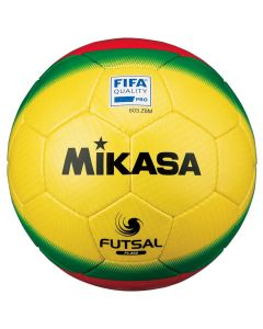 Mikasa Futsal Fifa Quality Pro FL450-YGR žoga