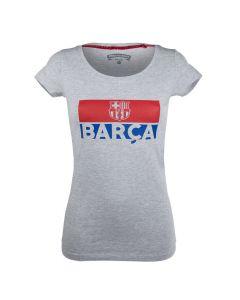 FC Barcelona Damen T-Shirt N°8