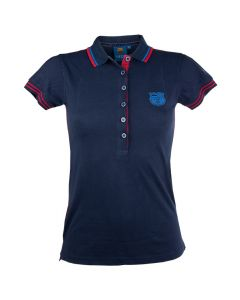 FC Barcelona Line ženska polo majica