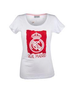Real Madrid Damen T-Shirt N°7