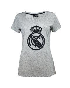 Real Madrid Damen T-Shirt N°8
