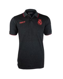Real Madrid polo majica N°8