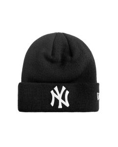 New York Yankees New Era League Essential Child Wintermütze