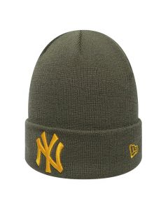 New York Yankees New Era League Essential zimska kapa