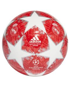 Real Madrid Adidas Finale 18 Capitano Replica Ball 5
