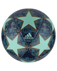 Adidas Finale 18 Capitano Replica Ball