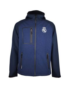 Real Madrid Softshell Jacke N°4