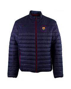 FC Barcelona Padded Winterjacke N°2