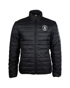 Real Madrid Padded Winterjacke N°2
