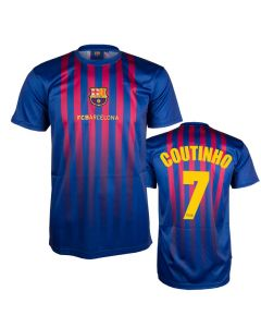 Coutinho 7 FC Barcelona Fun Training T-Shirt 2019