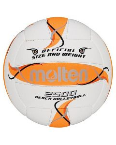 Molten BV2500-FOR Beachvolleyball Ball