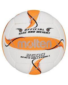Molten BV2500-FOR žoga za odbojko na mivki