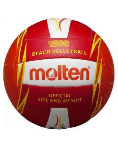 Molten V5B1500-RO Beachvolley Ball