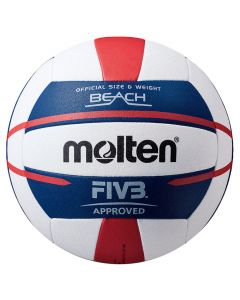 Molten V5B5000-DE Beachvolley Ball