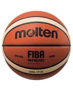 Molten BGL7X Basketball Ball