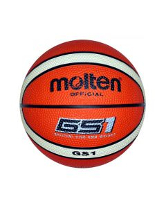 Molten BGS1-OI mini košarkarska žoga