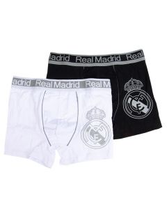 Real Madrid 2x bokserice