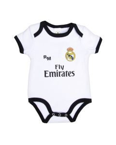 Real Madrid bodi