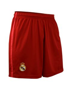 Real Madrid 3rd Team Replica kurze Hose