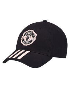 Manchester United Adidas 3S Mütze