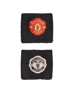 Manchester United Adidas Schweissband Pulswärmer