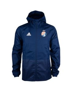 Dinamo Adidas Con18 vetrovka sa kapuljačom