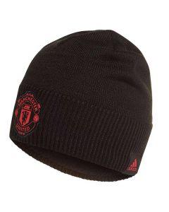 Manchester United Adidas CL zimska kapa