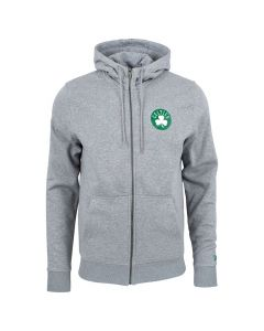 Boston Celtics New Era Team Apparel Kapuzenjacke