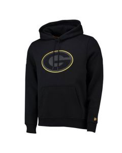 Green Bay Packers New Era Fan Pack Kapuzenpullover Hoody