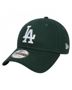 Los Angeles Dodgers New Era 9FORTY League Essential kačket