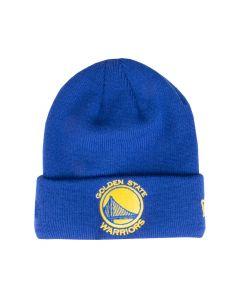 Golden State Warriors New Era Team Essential Youth zimska kapa