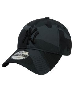 New York Yankees New Era 9TWENTY Camo Packable kapa