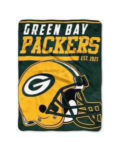 Green Bay Packers Northwest 40-Yard deka